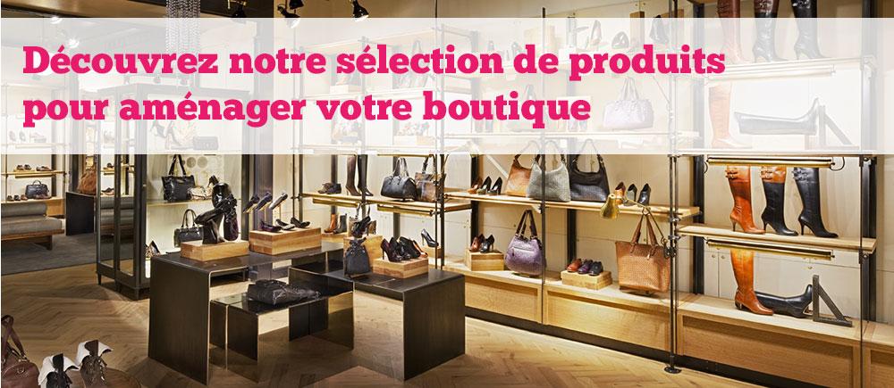 Mobilier magasin achat de meubles et deco pour magasin for Achat mobilier
