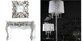 tendance deco design: toutes nos collections pour une deco design - Meubles Baroques Design