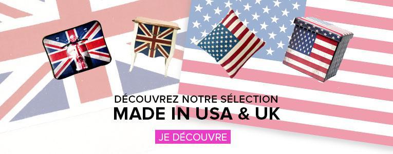 US & UK