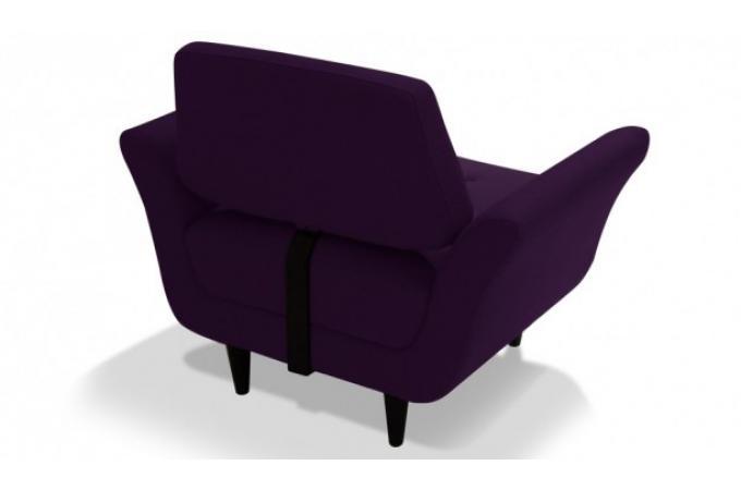 fauteuil en tissu lounge fauteuil design pas cher. Black Bedroom Furniture Sets. Home Design Ideas