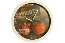 TERROIR - Horloge design