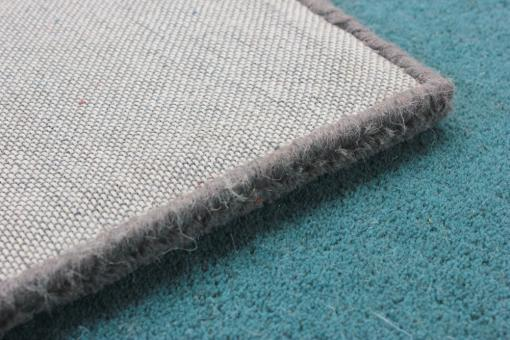 Tapis Design Multicolore en Laine CALCAGE - Tapis design