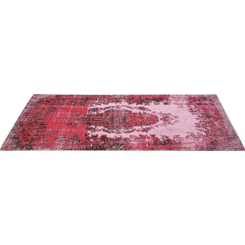 Tapis Kelim Pop rose 240x170cm - Tapis design