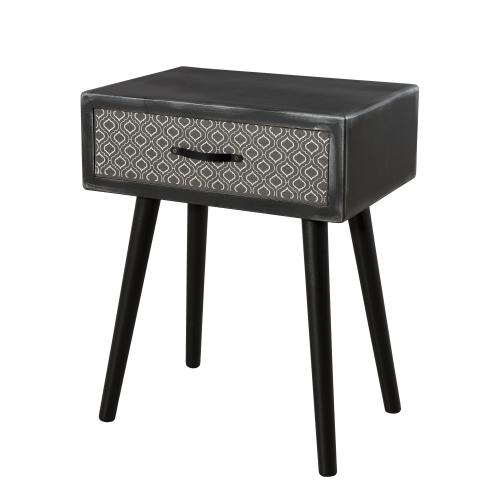 JINAN - Table de chevet design
