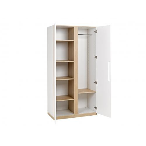 Armoire 2 portes NOMADE - 3s x home