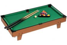 La chaise longue - Mini Billard De Table - Cadeau homme design