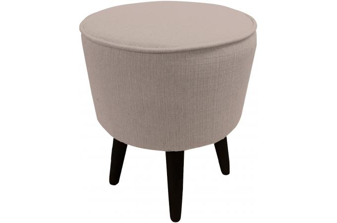 repose pieds beige vali pouf design pouf g ant pas cher. Black Bedroom Furniture Sets. Home Design Ideas