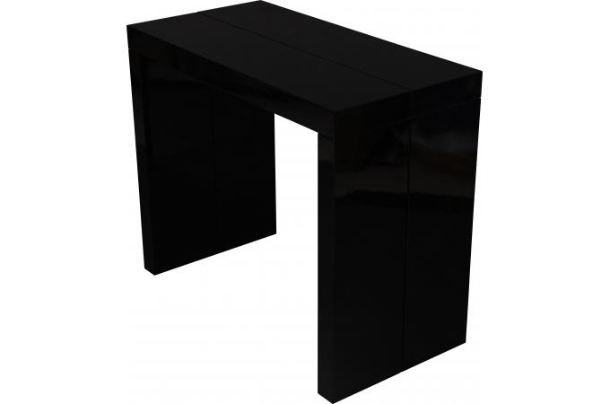 table console extensible pas cher excellent gallery of. Black Bedroom Furniture Sets. Home Design Ideas