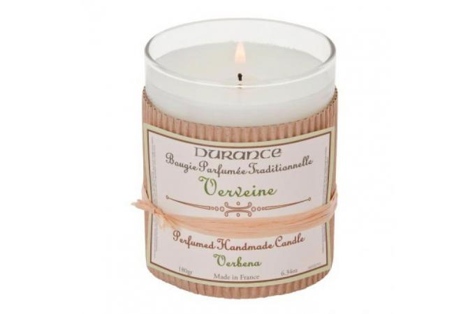 Verveine Traditionnelle Parfum Plus Durance Bougie D'infos Swann rWxeQCBdo
