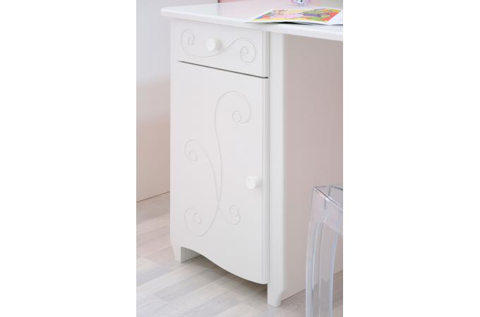 gallery of affordable commode chambre fille commode fille