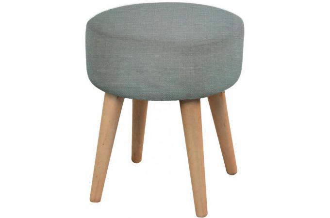 promo tabouret bleu menol meubles en ligne. Black Bedroom Furniture Sets. Home Design Ideas