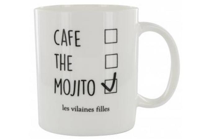 D'infos Badgirl Thé Plus Café Chaise Mojito Mug Longue La ZiwOXuTkPl