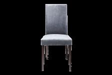 Bleu Kare Mara Sylvia Design Chaise Gris exCoQrWdB