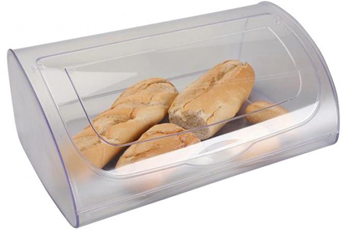Boite pain transparente maria accessoires pas cher for Boite a pain exterieur