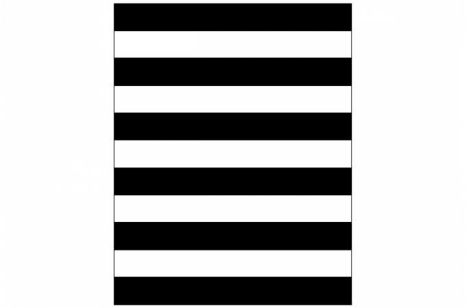 Tapis design ray noir et blanc pas cher - Tapis noir et blanc pas cher ...