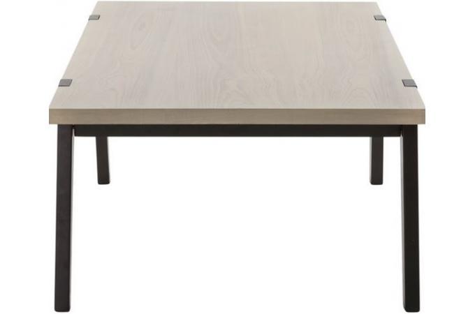 Table basse en bois rome tables basses pas cher declik deco - Table basse en bois pas cher ...