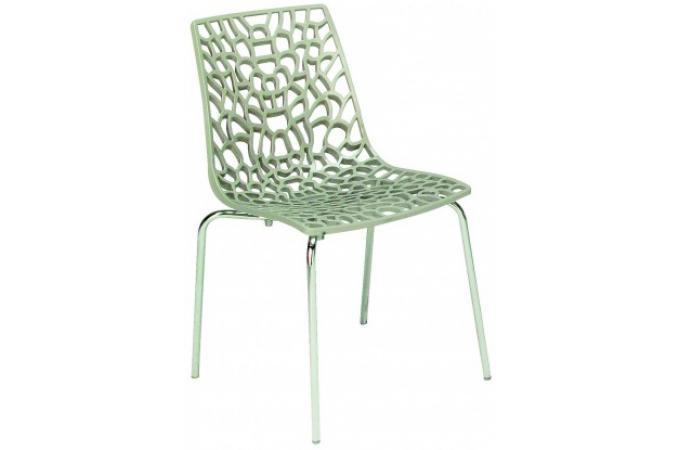 chaise design transparente traviata chaise design pas cher. Black Bedroom Furniture Sets. Home Design Ideas