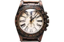 Horloge Design Horloge à Poser Kare Design Vintage Paris, deco design