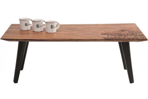 Table Basse 110x160 Cm