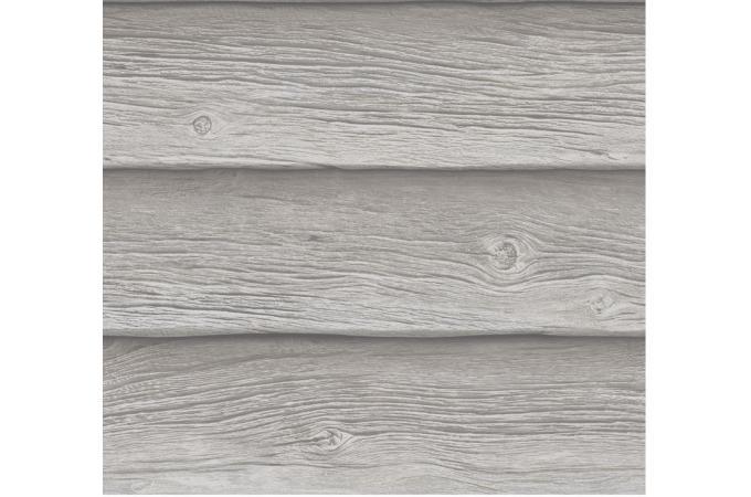 papier peint bois de bardage gris papier peint bois. Black Bedroom Furniture Sets. Home Design Ideas