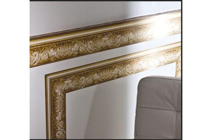 Frise moulure dor e papier peint trompe l 39 oeil pas cher - Moulure bois pour cadre ...