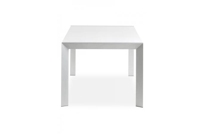 Table a manger blanche pas cher for Table a manger pas cher ikea