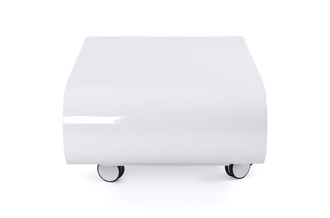 petite table basse blanche conceptions de maison. Black Bedroom Furniture Sets. Home Design Ideas