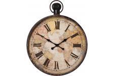 Horloge Design Horloge murale Kare Design marron Alicia, deco design