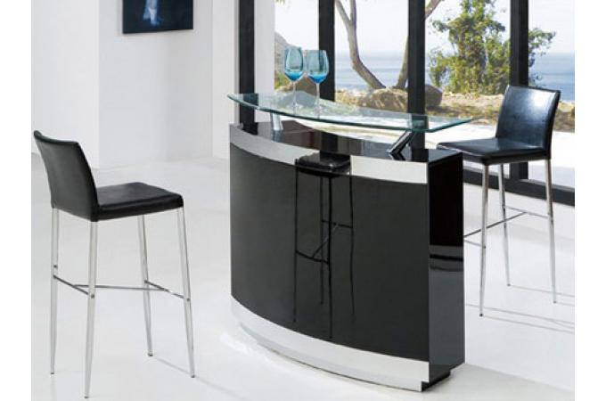 salon de jardin bar lumineux versailles. Black Bedroom Furniture Sets. Home Design Ideas