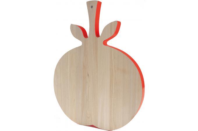 Accessoires cuisine en bois for Accessoire cuisine rouge