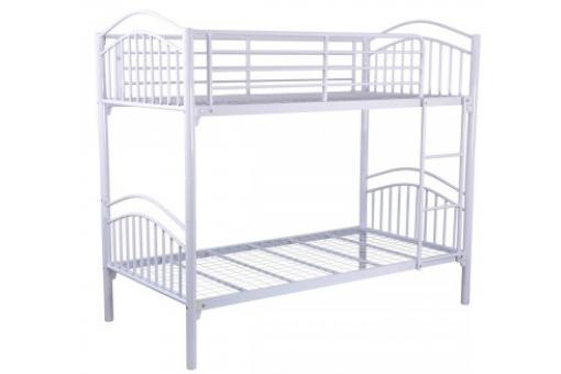 lits superpos s blancs modulables 90x190 beli lit design pas cher. Black Bedroom Furniture Sets. Home Design Ideas