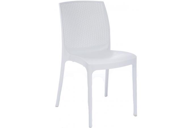 Cat gorie chaise de jardin page 6 du guide et comparateur d 39 achat - Chaise resine blanche ...