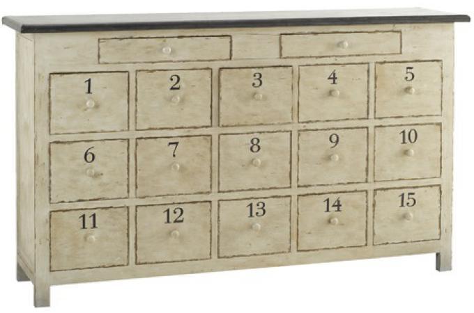 enfilade beige en bois ma meuble de rangement pas cher. Black Bedroom Furniture Sets. Home Design Ideas