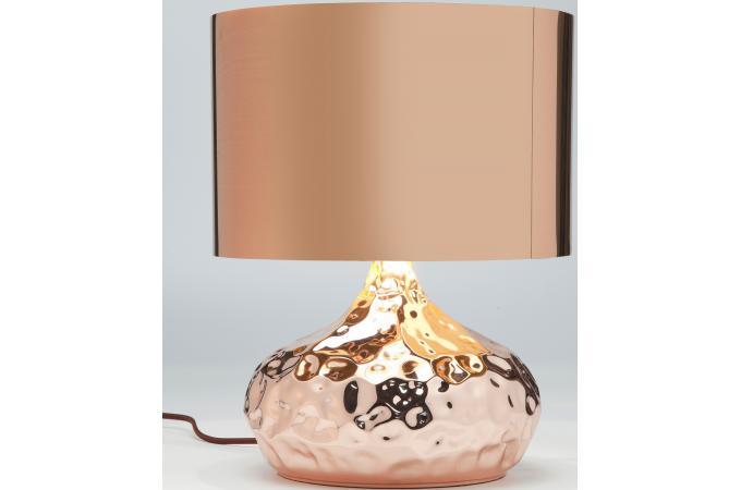 lampe a poser en bronze