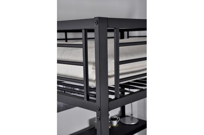 lit mezzanine la redoute elegant lit enfant la redoute. Black Bedroom Furniture Sets. Home Design Ideas