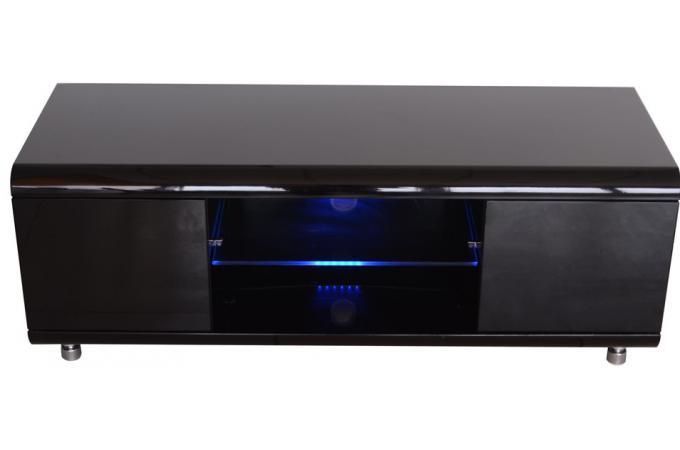 meuble tv laqu noir meuble tv pas cher. Black Bedroom Furniture Sets. Home Design Ideas