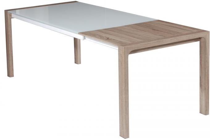 Table basse laqu e blanc plateau pivotant stand pictures - Table basse escamotable stand up ...