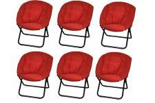Fauteuil Rouge Design Sur DeclikDeco N De La Deco Design En - Fauteuil rouge design