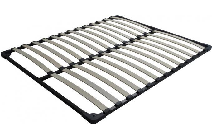 sommier lattes 140x190cm sommier pas cher. Black Bedroom Furniture Sets. Home Design Ideas