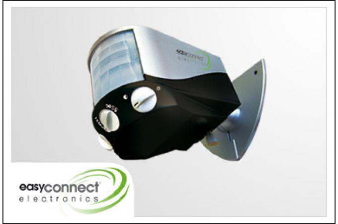 66185 d tecteur de mouvement installation electrique pas cher. Black Bedroom Furniture Sets. Home Design Ideas