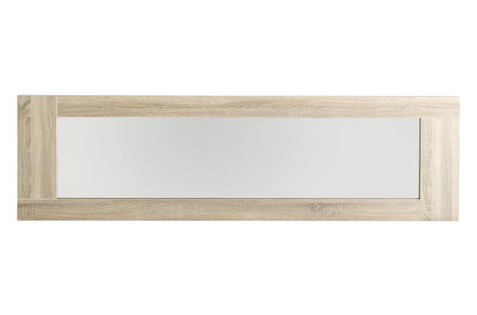 miroir rectangulaire plaqu bois bali miroir rectangulaire pas cher. Black Bedroom Furniture Sets. Home Design Ideas