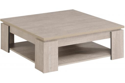 Table Basse Gris