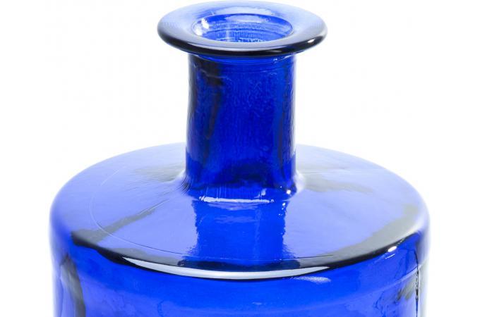 vase bleu turquoise kare design vase pas cher. Black Bedroom Furniture Sets. Home Design Ideas