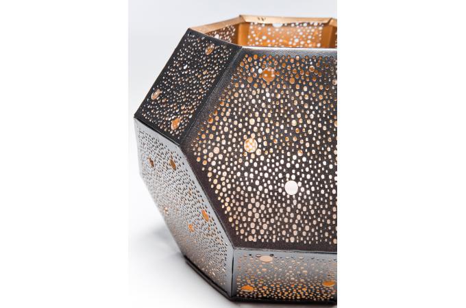 photophore oriental kare design lampe poser pas cher. Black Bedroom Furniture Sets. Home Design Ideas