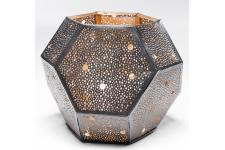Lampe à Poser Photophore oriental Kare design, deco design