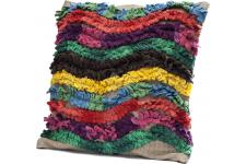 Coussin Mexicain Multicolore - Coussin design