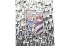 Cadre Photo Frame Raw - Cadre photo metal