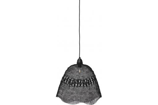 Suspension Lampe Weave Bag