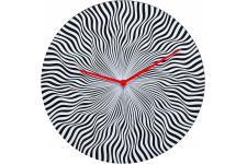 Horloge Design Horloge Glass Shakedelic, deco design