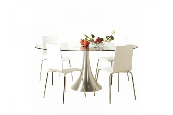 Table kare design grande possibilita 180 x 120 table for Kare design tisch grande possibilita